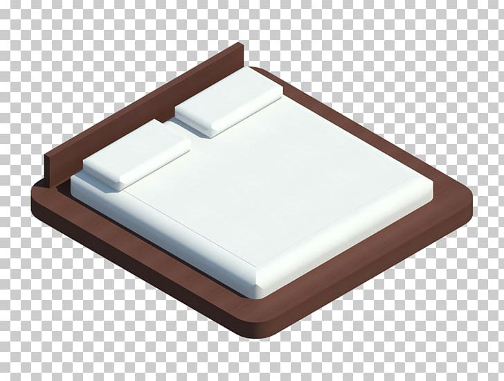 Furniture Wood Headboard Bed Material PNG, Clipart, 3d Mural