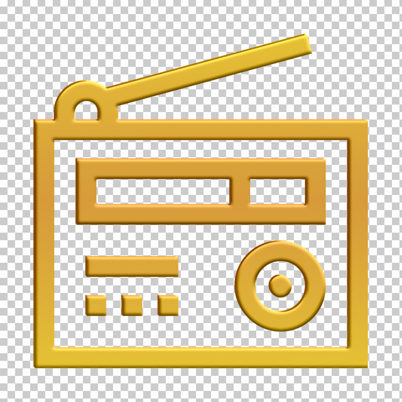 Radio Icon Music Icon PNG, Clipart, Communication, Music Icon, Radio Icon, Social Media, Social Network Free PNG Download