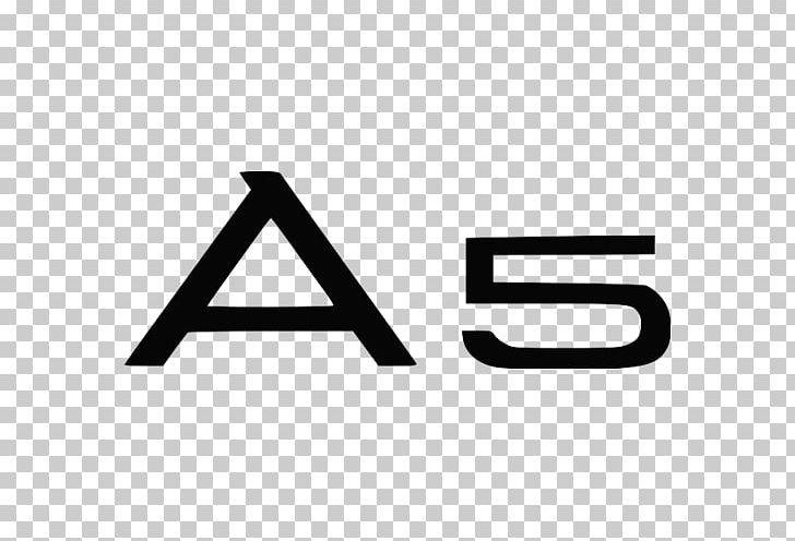 Audi A5 Logo Brand Adobe Illustrator Artwork PNG, Clipart, Angle, Area, Audi, Audi A, Audi A4 Free PNG Download