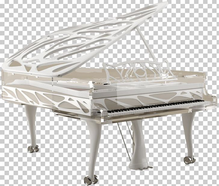 Spinet Grand Piano Blüthner Player Piano PNG, Clipart, 112