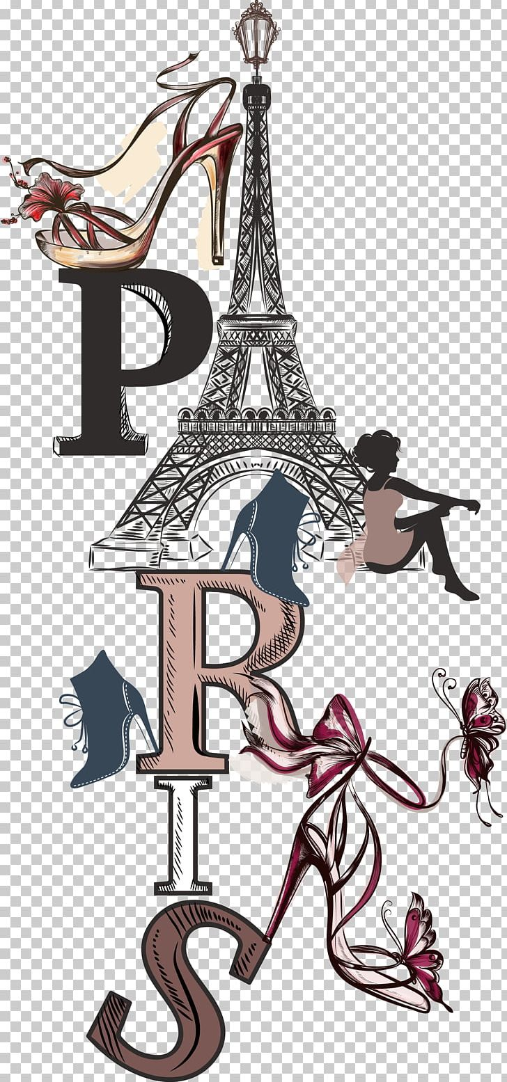 Eiffel Tower Euclidean PNG, Clipart, Art, Bitexco Financial Tower, Cartoon, Decoration, Drawing Free PNG Download