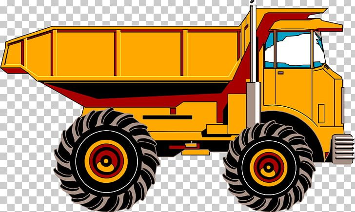 Mack Trucks Dump Truck PNG, Clipart, Automotive Design, Brand, Cars, Clip Art, Commercial Vehicle Free PNG Download