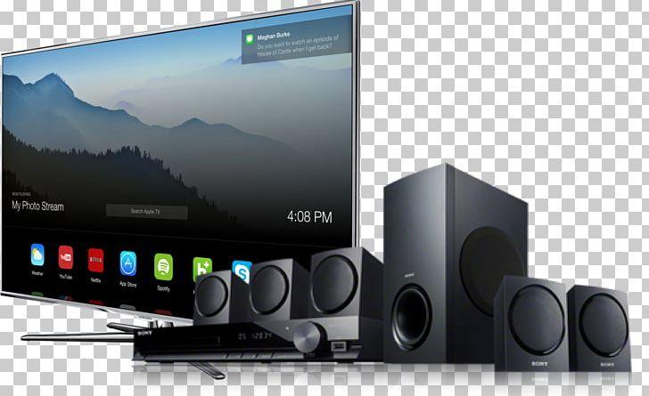 Television Set Smart TV Apple TV PNG, Clipart, 4k Resolution