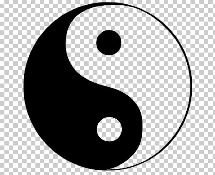 Yin And Yang Acupuncture Symbol Taoism Traditional Chinese