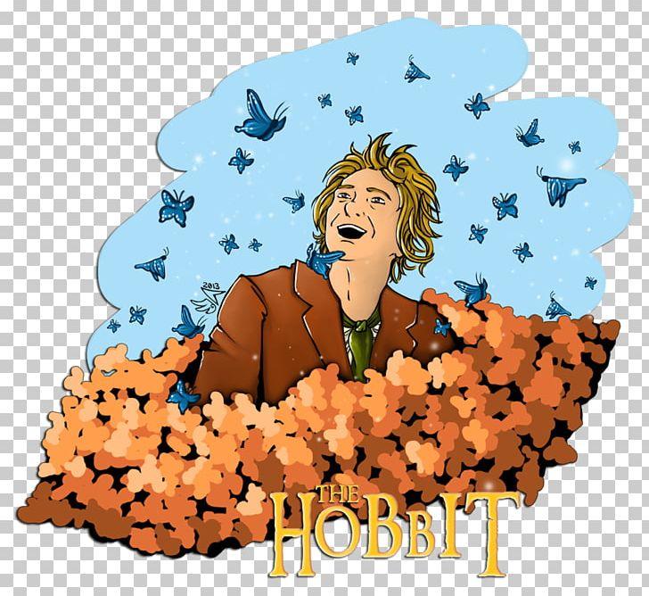 Bilbo Baggins The Hobbit Smaug Thorin Oakenshield Fan Art