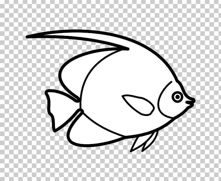 Drawing Deep Sea Fish Line Art PNG, Clipart, Animals, Area, Artwork, Beak, Black Free PNG Download