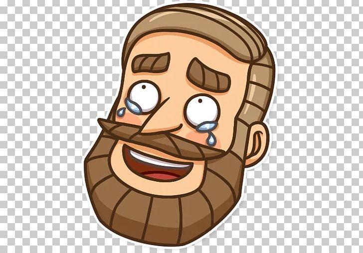 Telegram Sticker VK Nose PNG, Clipart, Cartoon, Download, Face, Facebook Messenger, Facial Expression Free PNG Download