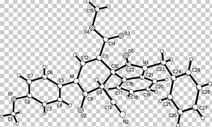 Molecular Geometry Molecule Line Point Angle PNG, Clipart, Angle, Auto Part, Black And White, Branch, Chemical Compound Free PNG Download