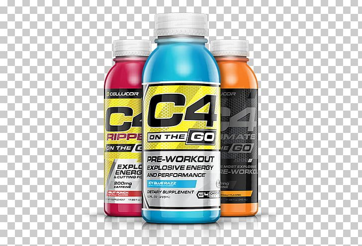 C4 On The Go >> Dietary Supplement Cellucor C4 Ultimate On The Go Cellucor