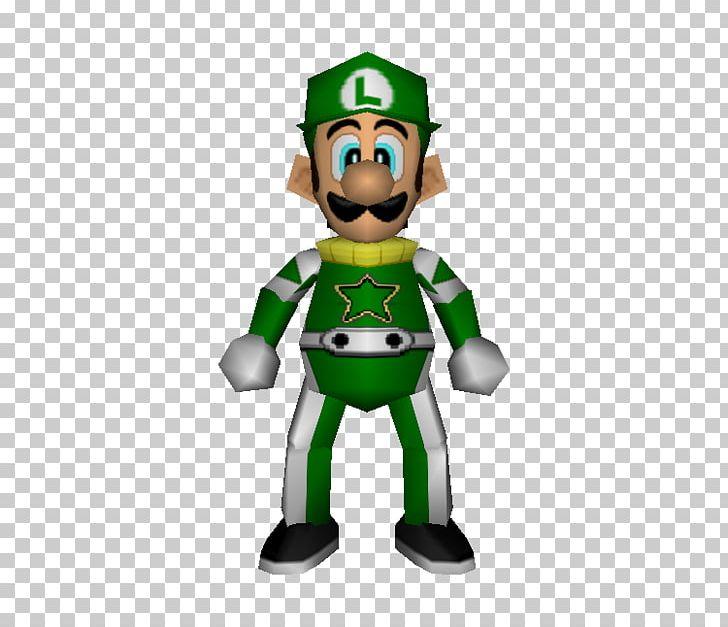 Mario Party 2 Luigi Super Mario 64 Donkey Kong Nintendo 64