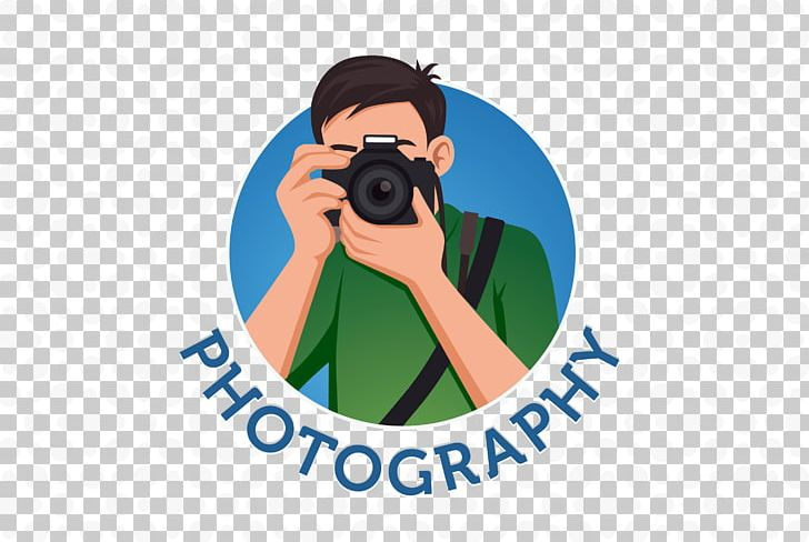 Photography Logo Photographer Png Clipart Business Man Camera Icon Cartoon Cartoon Characters Cartoon Man Free Png