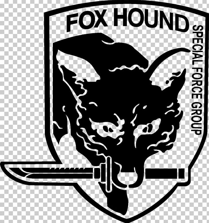 Metal Gear Solid V The Phantom Pain American Foxhound Solid