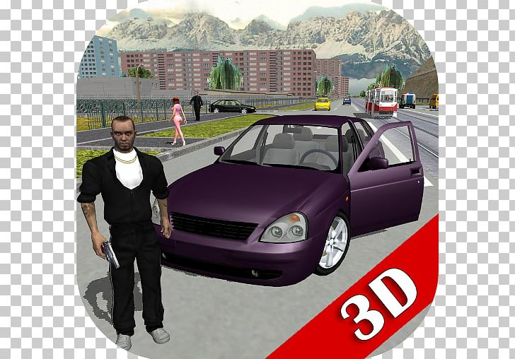 Criminal Russia 3d Gangsta Way Grand Theft Auto San Andreas Android