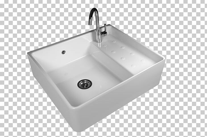 Phenomenal Kitchen Sink Tap Ceramic Fire Clay Png Clipart Angle Home Interior And Landscaping Palasignezvosmurscom