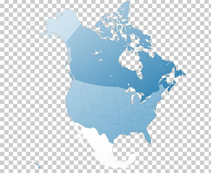 Canada US Presidential Election 2016 Map Cleft Palate ...