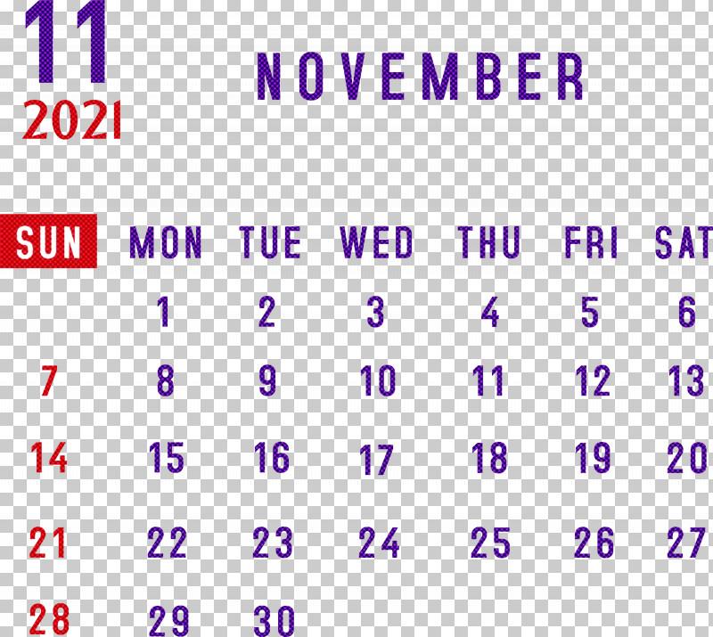 November 2021 Calendar 2021 Monthly Calendar Printable 2021 Monthly Calendar Template PNG, Clipart, 2021 Monthly Calendar, Angle, Area, Calendar System, Geometry Free PNG Download