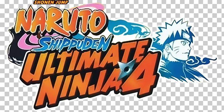 Naruto Shippuden: Ultimate Ninja Storm 4 Naruto Shippūden: Ultimate Ninja 4 Naruto: Ultimate Ninja Storm Naruto Shippūden: Ultimate Ninja 5 PNG, Clipart, Banner, Cartoon, Fictional Character, Logo, Naruto Free PNG Download