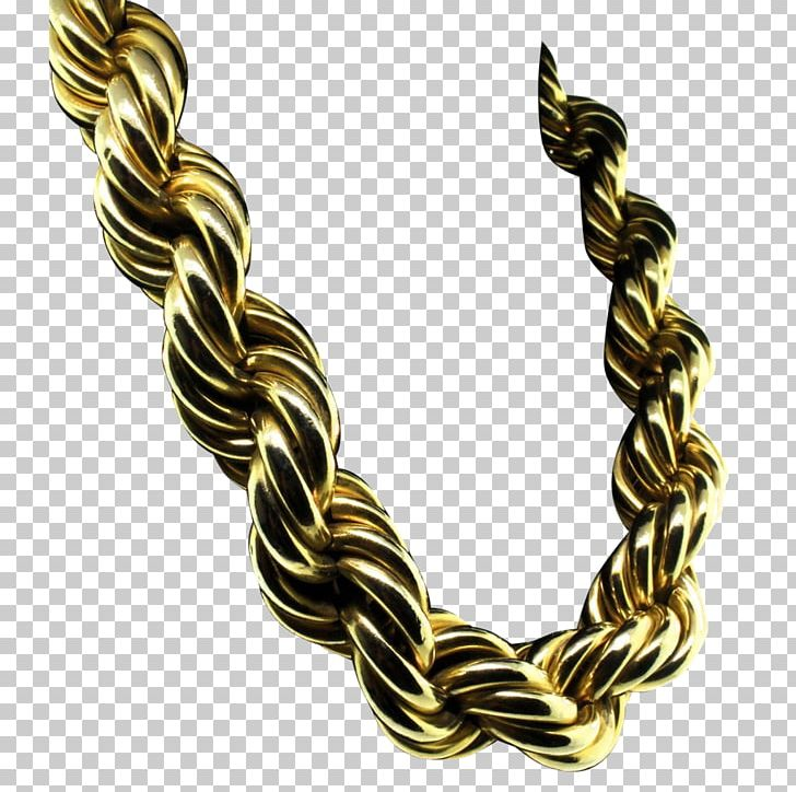 Rope Chain Necklace Jewellery Gold PNG, Clipart, Body Jewellery, Body Jewelry, Chain, Gold, Gold Coin Free PNG Download