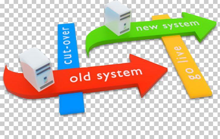 Upgrade Database Implementation Information Computer Software PNG