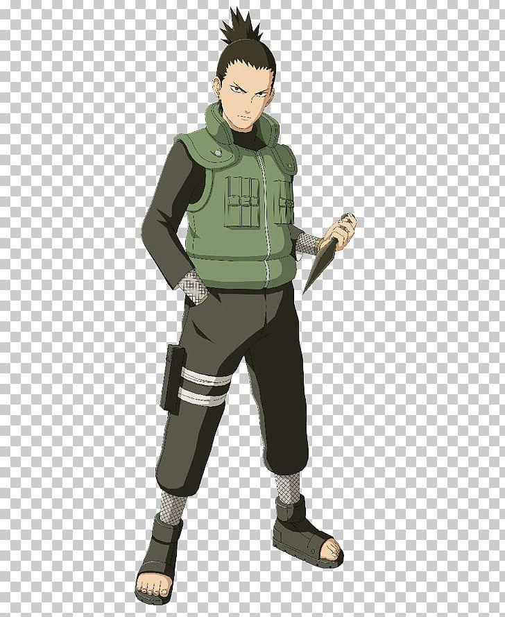 Shikamaru Nara Naruto Shippuden The Movie Naruto Uzumaki Gaara PNG