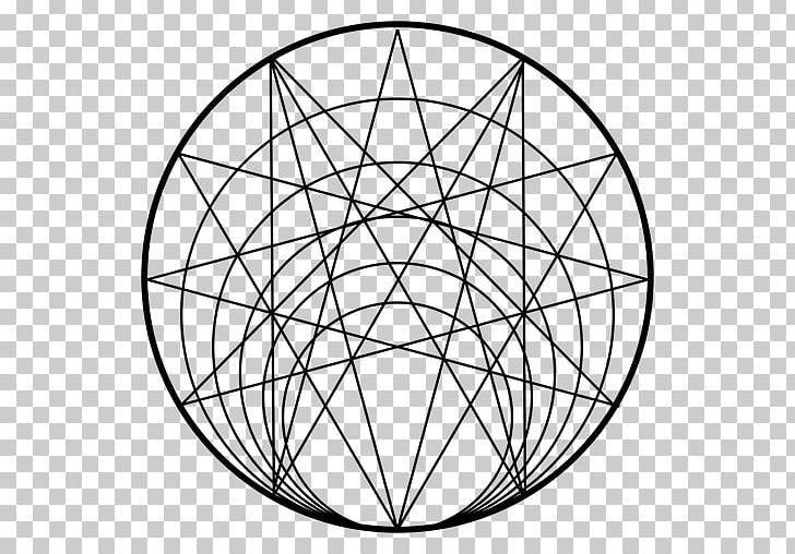 Sacred Geometry Circle PNG, Clipart, Angle, Area, Black And White, Circle, Cube Free PNG Download