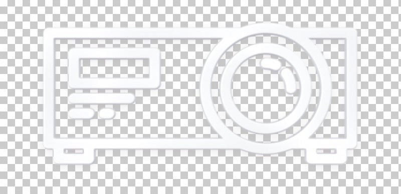 Movie  Film Icon Projector Icon PNG, Clipart, Blackandwhite, Circle, Logo, Movie Film Icon, Projector Icon Free PNG Download