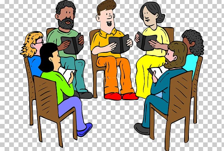 SBI PO Exam Discussion Group Book Discussion Club PNG, Clipart, Book, Book Discussion Club, Cartoon, Chair, Clip Art Free PNG Download