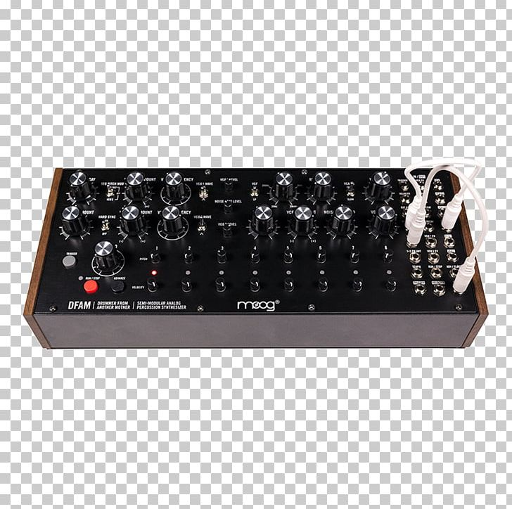 Moog Synthesizer Sound Synthesizers Percussion Analog