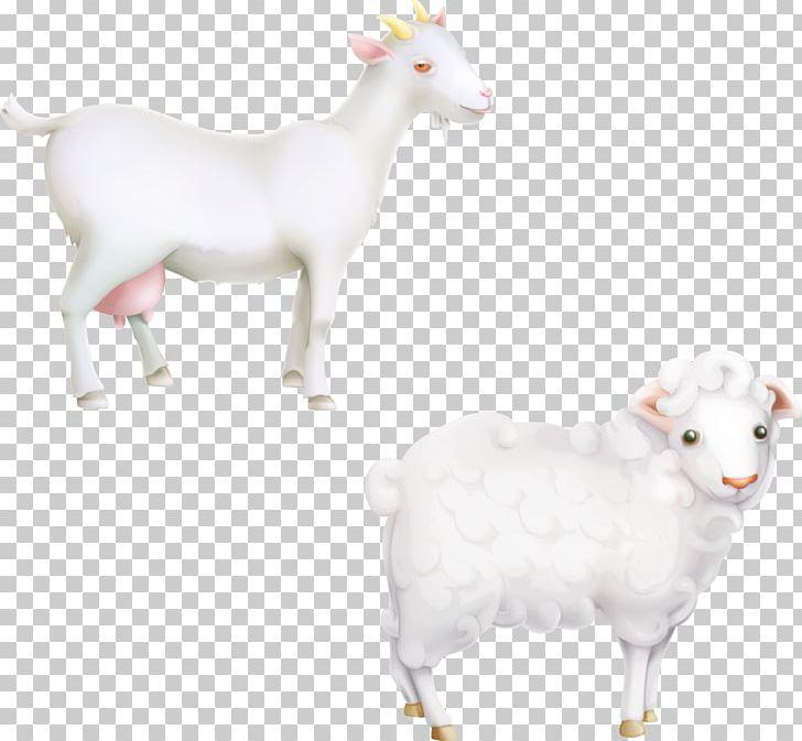 Sheep Goat Livestock PNG, Clipart, Adobe Illustrator