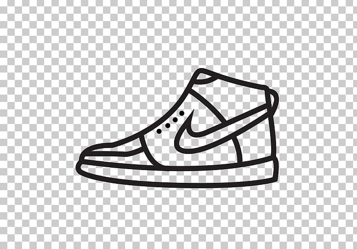 Nike Shoe Computer Icons Sneakers Swoosh PNG, Clipart