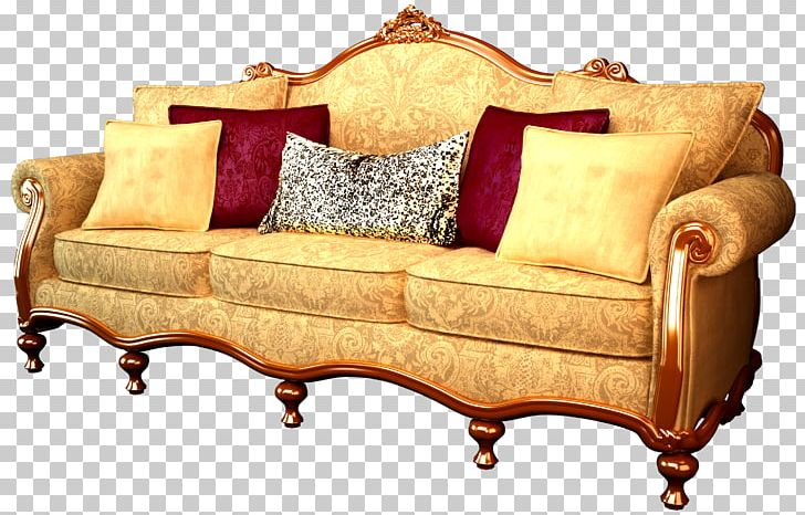 Couch Furniture Loveseat Png Clipart Angle Bedroom Chair