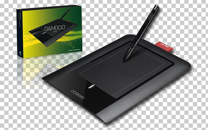 bamboo wacom software download