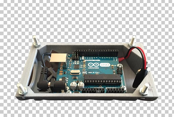 Microcontroller CanSat Satellite CubeSat Electronics PNG