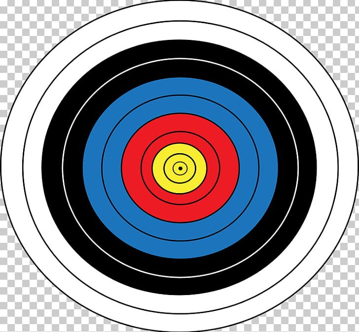 Olympic Games Target Archery Arrow Shooting Target PNG, Clipart, Archery, Arrow, Bow And Arrow, Bullseye, Circle Free PNG Download