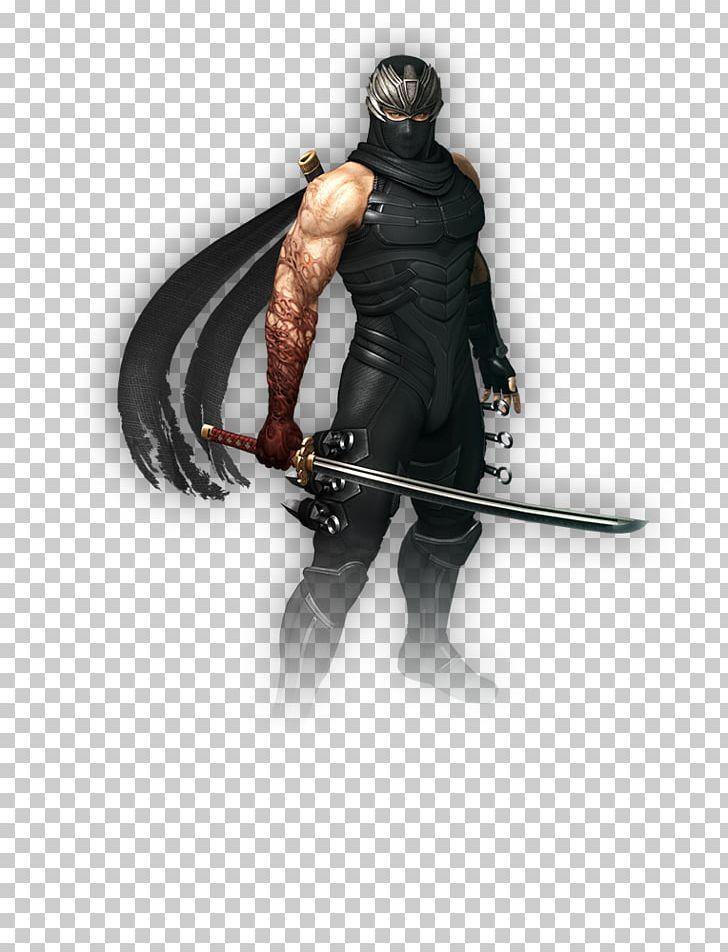 Ninja Gaiden 3 Razor S Edge Ryu Hayabusa Ninja Gaiden Sigma 2 Png