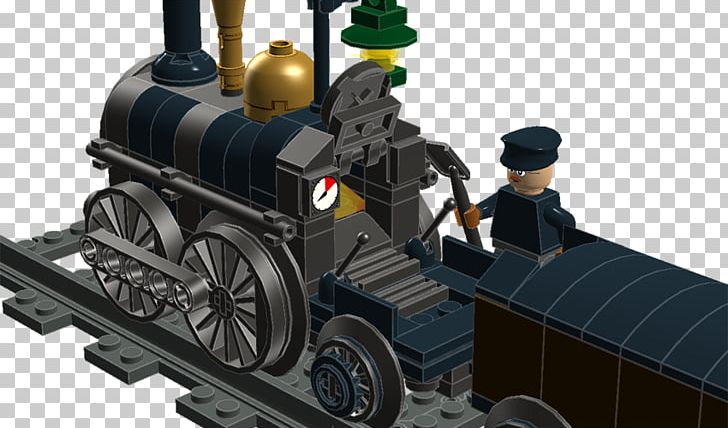 Steam Engine Locomotive Motor Vehicle PNG, Clipart, Engine, Lego, Lego Group, Locomotive, Motor Vehicle Free PNG Download