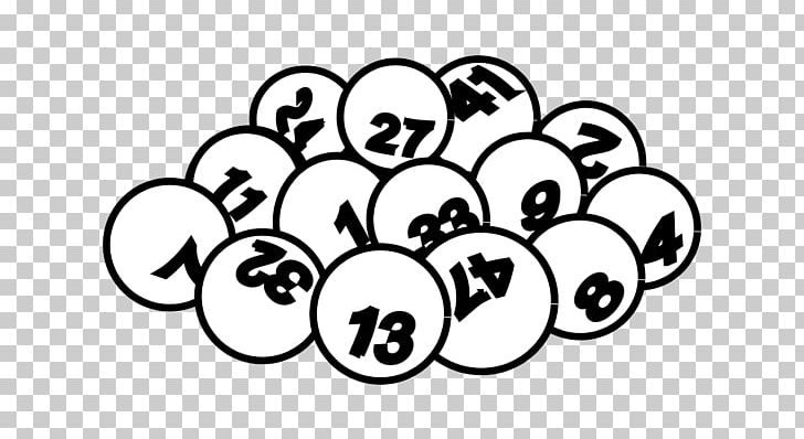 Lottery Clip Art