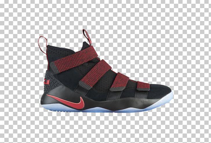 huge discount c9171 6991b Nike Lebron Soldier 11 Basketball Shoe Kid's Nike Boy's ...