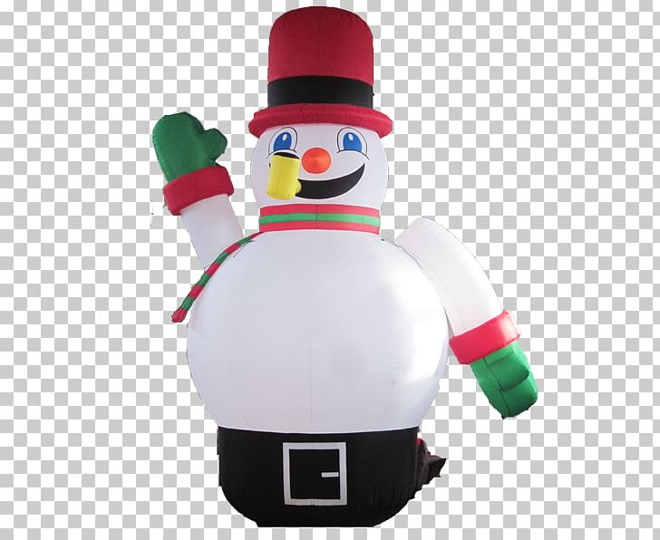 Inflatable Snowman Santa Claus Christmas Day Christmas Decoration PNG, Clipart, Christmas And Holiday Season, Christmas Day, Christmas Decoration, Christmas Ornament, Christmas Tree Free PNG Download