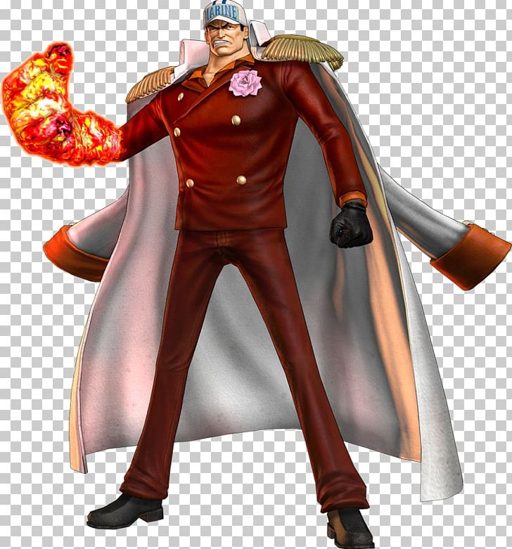 Akainu One Piece: Pirate Warriors 2 Monkey D. Luffy Monkey D. Garp PNG, Clipart, Akainu, Art, Borsalino, Cartoon, Character Free PNG Download