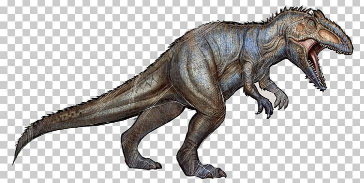 Giganotosaurus ARK: Survival Evolved Spinosaurus Acrocanthosaurus Tyrannosaurus PNG, Clipart, Animal Figure, Ark Survival Evolved, Carnivore, Dinosaur, Dodo Free PNG Download