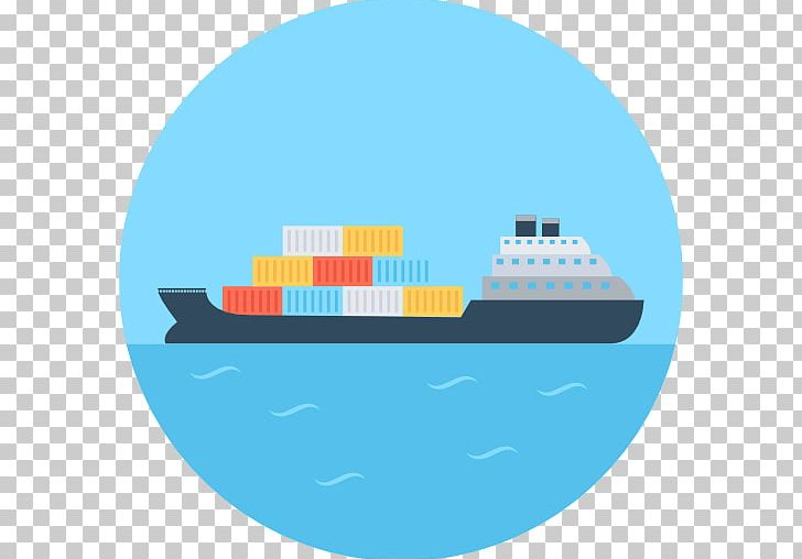 Computer Icons Logistics Freight Transport PNG, Clipart, Brand, Cargo, Cargo Ship, Computer Icons, Container Ship Free PNG Download