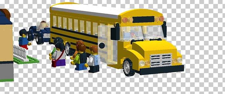 School Bus Car LEGO Motor Vehicle PNG, Clipart, Bus, Car, Lego, Lego Group, Model Car Free PNG Download