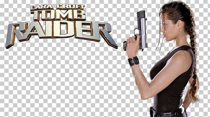 Lara Croft Tomb Raider Film Subtitle Png Clipart 720p Angelina