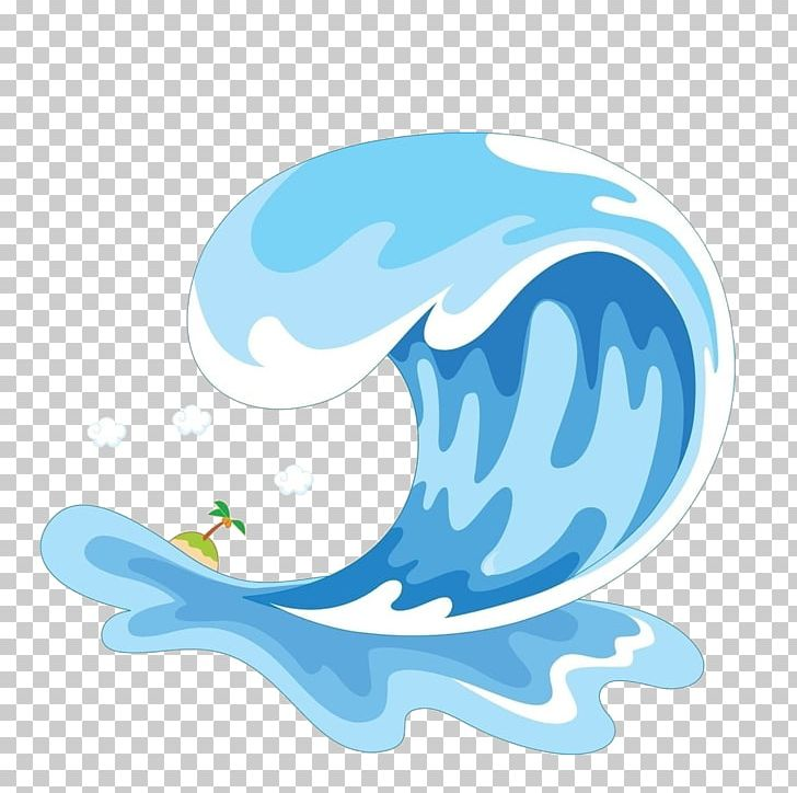 Wind Wave Cartoon Sea PNG, Clipart, Abstract Waves, Animation, Aqua, Blue, Cartoon Free PNG Download