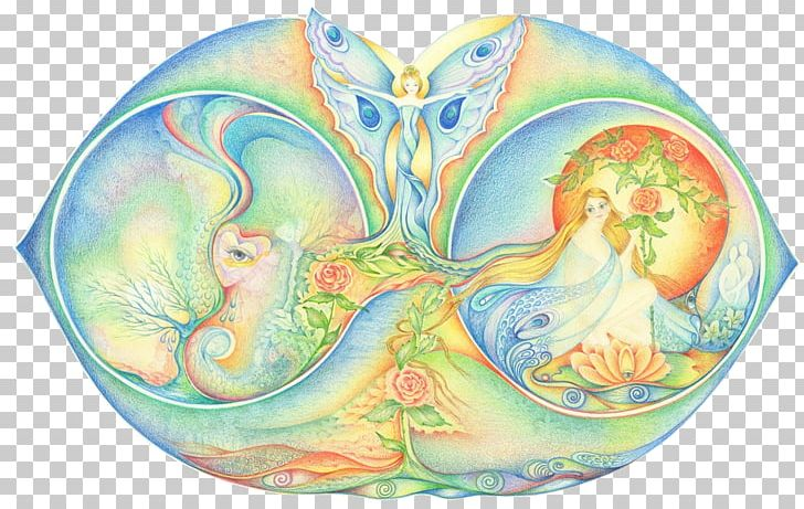 Mandala Drawing Intuition Sacred Geometry Symbol PNG