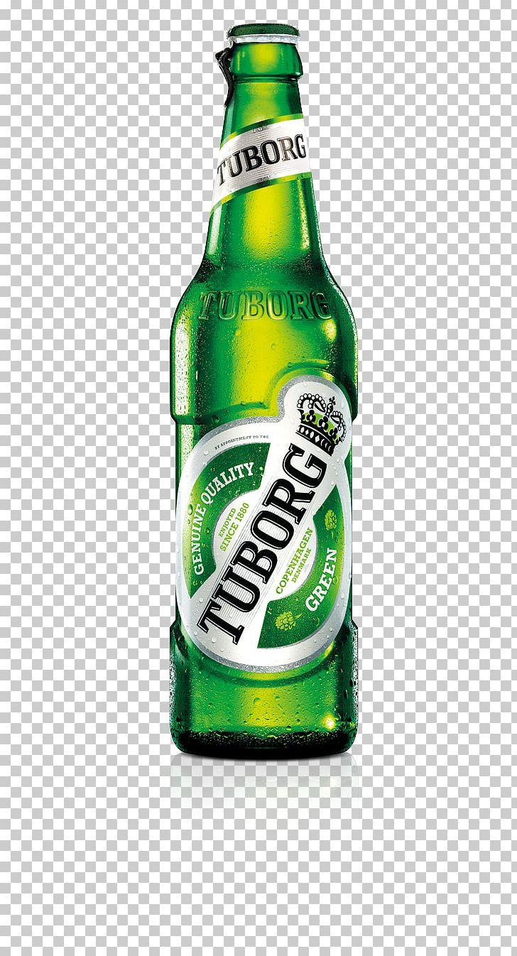 Tuborg Brewery Beer Lager Danish Cuisine Tuborg Classic PNG, Clipart, Beer, Beer Bottle, Beer Brewing Grains Malts, Beverage Can, Bottle Free PNG Download