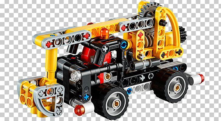 Lego Technic Amazon.com LEGO 42031 Technic Cherry Picker Lego Minifigure PNG, Clipart, Amazoncom, Bricklink, Construction Equipment, Lego, Lego Minifigure Free PNG Download