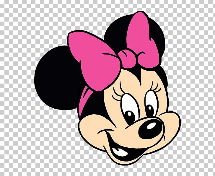 Minnie Mouse Mickey Mouse Drawing Sketch Png Clipart Art