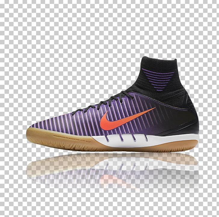7a3de19ed07 Nike Mercurial Vapor Sports Shoes Nike MercurialX Proximo II IC Kids Football  Trainers PNG